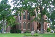 Illinois - Land of Lincoln & Other Attractions / Need a good night's sleep after touring Illinois?