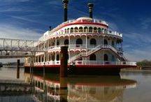 Mississippi offers recreation galore / You'll find affordable lodging from the gulf coast of Mississippi to the Mississippi/Tennessee line near Tupelo.  Check BookRoomsNow.com for details.