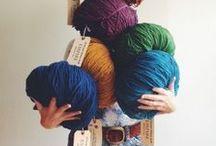 Knitting&crochet ideas