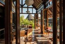 Four Season Resort Anahita, Mauritius / Warisan hospitality furniture custom work @ Four Season Resort Anahita, Mauritius