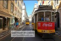 Portugal 2014 / Everything about our trip to Portugal. Lisbon, Sintra, Cascais.