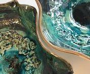 Ceramic Work By Maria Castel-Branco / Handmade ceramic