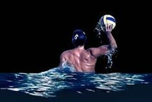 Waterpolo / Where would I be with out water polo? Yolo play polo