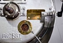 Roastery / Herr Hase Kaffeeröster Roastery