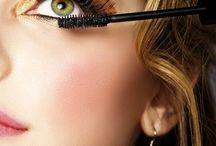 Eyes, Lashes, And Lids! / Eyes