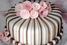 Dorty - Cake / Dorty a zdobení dortů