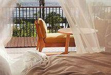 Arnalaya Beach House, Bali / Warisan Hospitality Furniture Custom Work with Studio Daminato design, Singapore @ Arnalaya Beach House, Bali