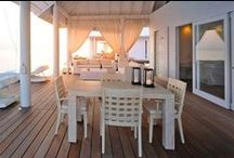 Diamonds Athuruga, Maldives / Warisan Custom Furniture @ Diamonds Athuruga, Maldives
