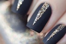 nails  / Keep calm and paint your nails