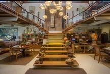 Warisan Living Showroom / Warisan Living Showroom