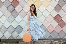 Blogger Love / Bloggers who inspire us