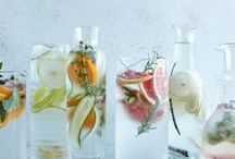 drink. / inspirations | recipes | presentation