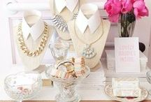 Styled Boutique / Boutique decor ideas and inspiration