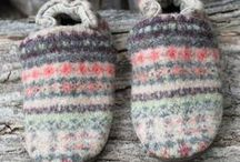 #Upcycled & DIY Wool - Tips & Tutorials~
