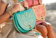 Love those purses!