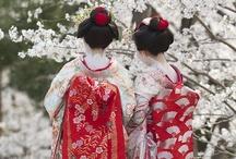 traveler: wabi-sabi japan / by Kylie de Castro