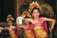 traveler: alluring indonesia / by Kylie de Castro