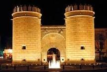 Monumentos Badajoz