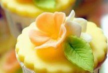 Cupcakes / Solo 20 pines / by Elizabeth Insfran