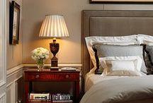 Dormitorios / Solo 10 pines / by Elizabeth Insfran