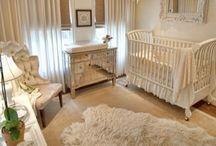Dream Nursery-Kids Room / by RenoXX