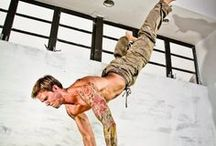 Body Weight Fitness and Calisthenics