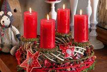 Nápady do domu / Vánoce