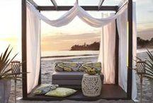 Amazing Cabanas