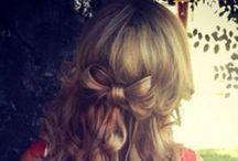 Hair / I want longer hair!!!