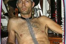 Men's Chainmaille Jewelry / Popular men's choices of our chain mail jewelry