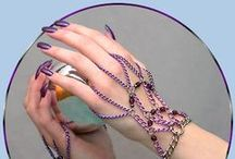 Costume Accessories / Popular Halloween Costume Accessories and Jewelry.