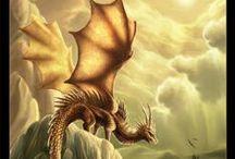 Linked / Inspiration for an upcoming YA Fantasy novel