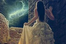 The First Princess / inspiration for a YA fairytale novella