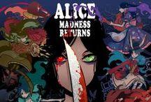 Alice / Wickedly Wonderful World of Wonderland