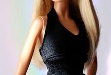 lalki barbie / o lalkach barbie