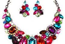 biżuteria. / o biżuterii