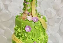 ciasta suprise / o ciastach niespodziankach
