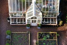 greenhouse / Greenhouse Serre