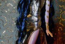 egipskie królowe / o egipskich królowych