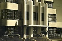 Art Deco / #Artdeco has stood the test of time. The #designs are timeless.