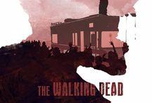 Walking Dead Stuff / #WalkingDead. It's world and characters.