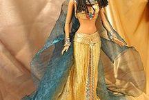 lalki ze starożytnego egiptu / o lalkach ze starożytnego egiptu