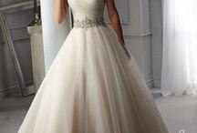 ślubne sukienki / o ślubnych sukienkach