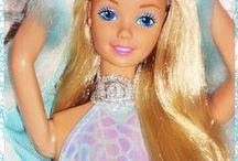 barbie w strojach kąpielowych / o lalkach w strojach kąpielowych