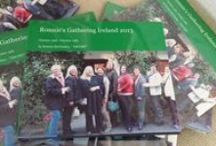My Book - Travel Journal to Ireland 2013 / Hilarious stories of 9 women on a 7 day trip around Ireland.  Some new each other, and one lady didn't know anyone but at the end of the trip everyone agreed it changed their life for the better!