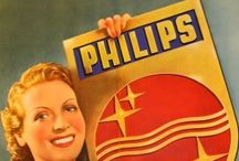 Vintage Ads and Posters
