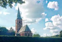Provincie Drenthe / De provincie Drenthe in Pinterest-beelden.