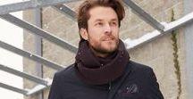 AUTUMN/WINTER 2016-17 / Kolekcja jesień -zima 2016/17 to połączenie wygody i najnowszych trendów. Kolekcja wpisuje się w styl Smart Casual, znajduje się w niej pełen asortyment odzieży męskiej: ocieplane kurtki i płaszcze, wygodne marynarki, spodnie typu 5-pocket i chinos oraz koszule.  The Autumn-Winter 2016/17 collection is a combination of comfort and the newest trends. It is kept in the Smart Casual style...