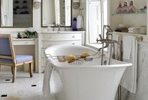 Breathtaking Baths / The best baths by our pros at Porch.com / by Porchdotcom