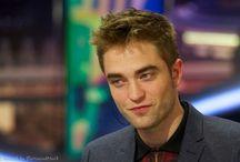 MY MAN  / Robert Pattinson <3